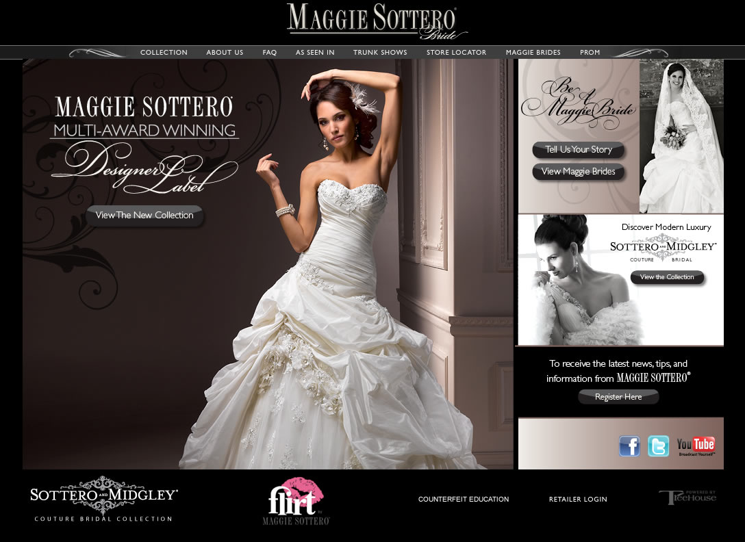 Bridal Gowns | Peabody MA